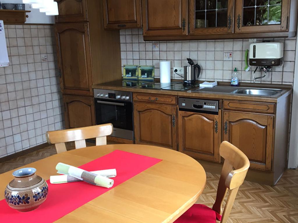 Küche-überarbeitet
